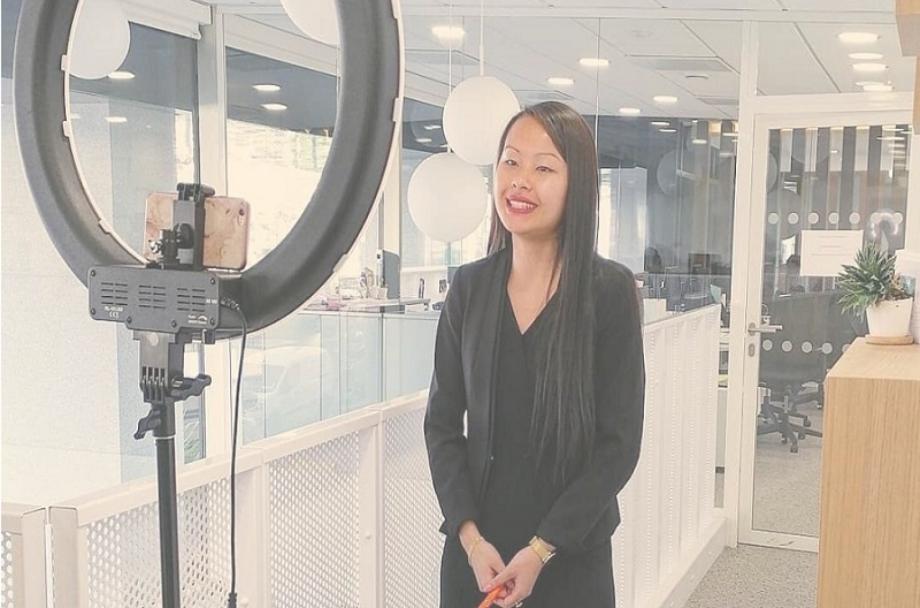Anúncios de Emprego em vídeo? Grátis na Plataforma Live Jobs - Video Interview Software
