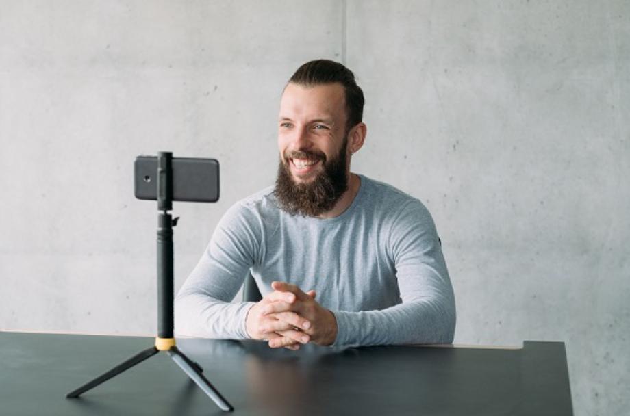 Como expandir seu negócio de recrutamento com vídeo ?