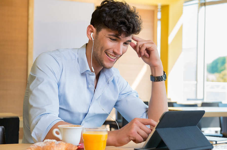 Em apenas 3 passos crie um processo de entrevistas virtuais sustentáveis