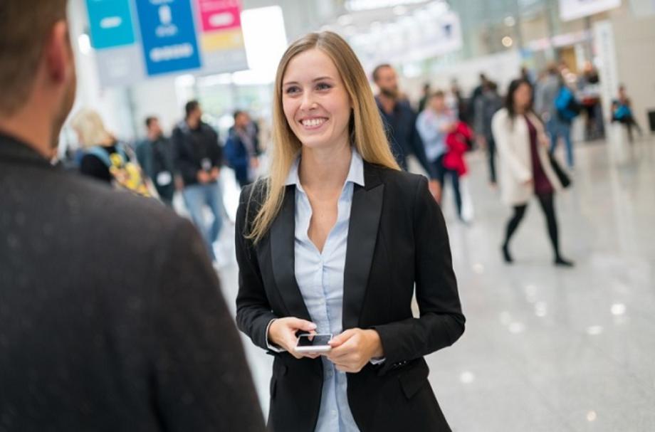 Enquanto marca empregadora a sua empresa participa em feiras de Emprego?