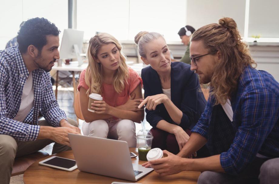 Marketing e RH: uma combinação cheia de benefícios